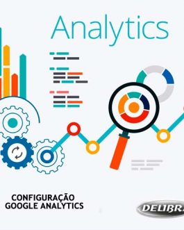Google Analytics (Estatisticas)